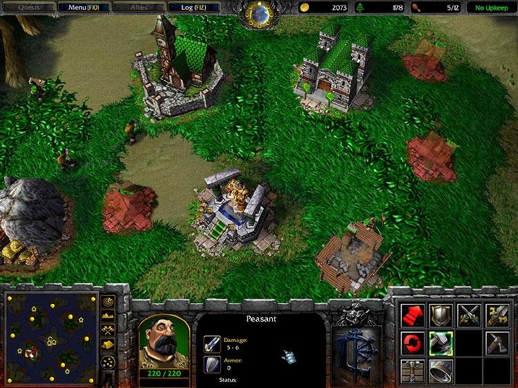 Скачать Игру Warcraft 3 На Андроид - фото 8