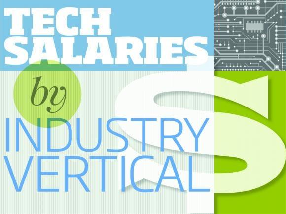 Zarobki w IT w Stanach Zjednoczonych - 6 najważniejszych branż