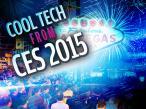 Przegląd nowości na CES 2015