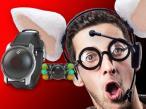 21 urządzeń noszonych (wearables), które chciałbyś mieć