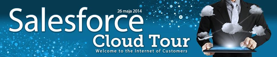 Salesforce Cloud Tour