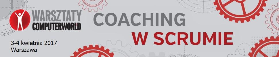 Coaching w Scrumie. Warsztat umiejętności Scrum Mastera.