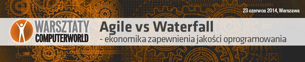 Warsztaty: Agile vs Waterfall