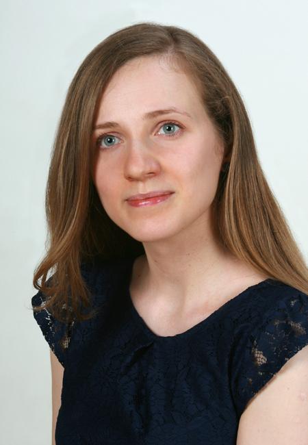 Katarzyna Żmijewska