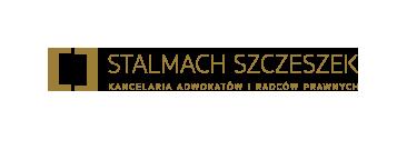 Stalmach Szczeszek i Wspólnicy Kancelaria Adwokatów i Radców Prawnych