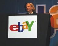 Meg Whitman, szefowa eBay Inc