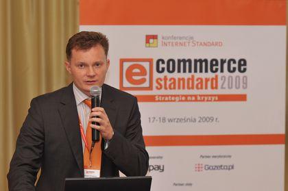 Tomasz Chmielecki, partner zarządzający, EGC Consulting Group