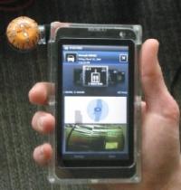 Menlo - nowy smartfon czy telefon koncepcyjny ?