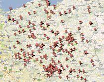 Grupy komputerów-zombie zlokalizowane w Polsce przez firmę Symantec