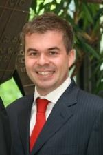 Tomasz Moroz, prezes zarządu Sprzedajemy.pl
