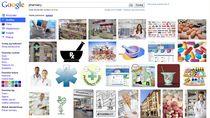 Google ma problem z nielegalnymi aptekami