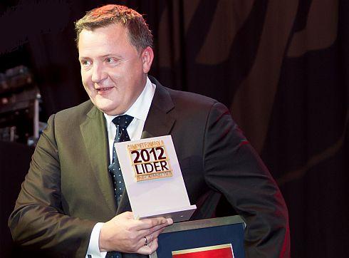 Piotr Alicki, CIO Banku PKO BP