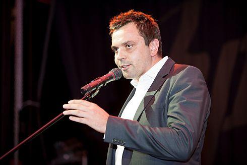 Jarosław Śliwa, prezes zarządu spółki Siódemka