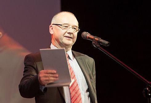 Andreas Glenz, prezes zarządu Prevac