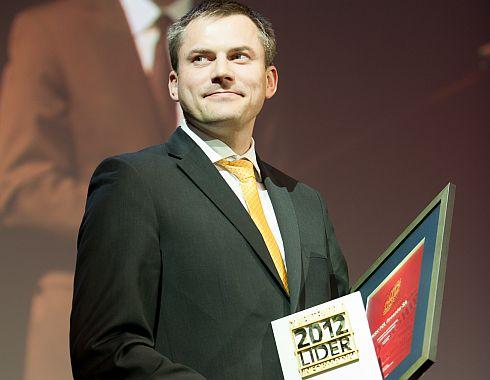 Tomasz Wiernicki, dyrektor informatyki, WSK PZL Rzeszów
