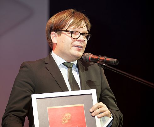 Dariusz Śpiewak, członek zarządu ZUS ds. informatyki
