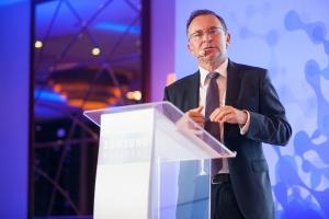 Jarosław Chudziak, wiceprezes Accenture Polska