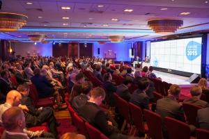 Panel podczas Samsung Business Summit 2015