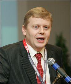 Maciej Witucki, prezes TPSA