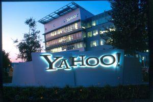 Centrala Yahoo! w Sunnyvale