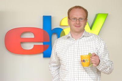 Łukasz Jadachowski, Dyrektor Generalny eBay Polska