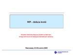 Dokumenty WP