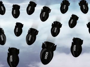 DDoS nadchodzi szeroką falą
