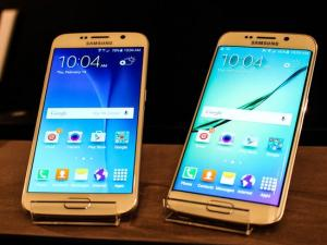 Samsung potwierdza problem z obracaniem ekranu w Galaxy S6 Edge