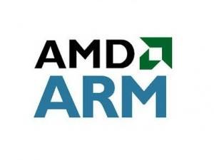 AMD rezygnuje z rozwoju procesorów ARM