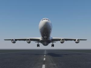 Haker w kokpicie - o czym nie mówią producenci samolotów?