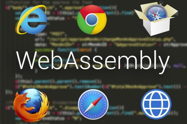 Powstaje nowy standard zwiększający wydajność webowych aplikacji