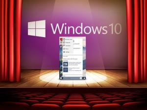 Windows 10 prawie gotowy