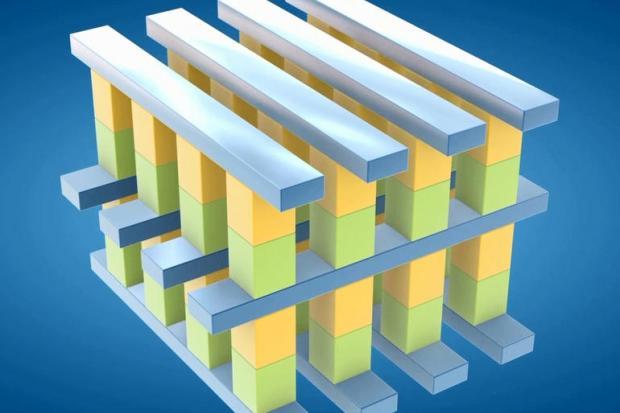 3D XPoint: największy przełom w pamięciach od technologii flash?