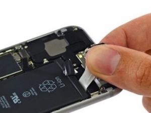 Powstał iPhone 6 zasilany wodorem