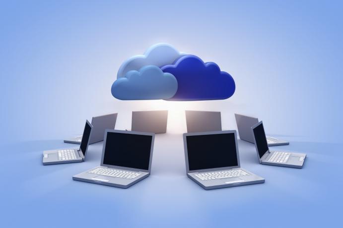 Usługa BaaS, czyli wygodny backup w chmurze