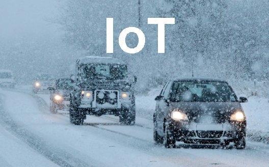 Za sprawą IoT nadchodzi nowa era prognozowania pogody
