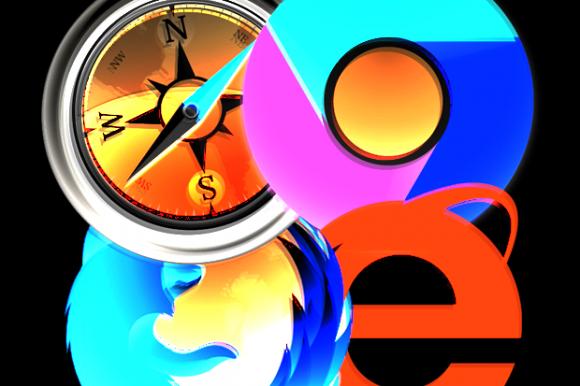 Internet Explorer przestaje być hegemonem na rynku przeglądarek