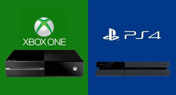 Urządzenia mobilne mogą przegonićkonsole Xbox One i PS4