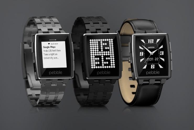 Zegarki Pebble od teraz sprzedawane będą taniej
