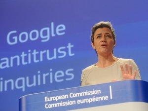 UE stawia kolejne zarzuty firmie Google