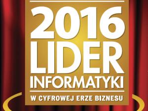Liderzy Informatyki na start!