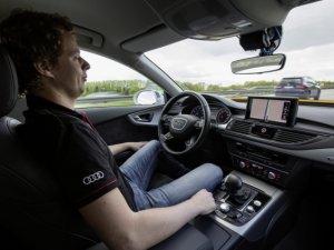 Sztuczna inteligencja wkracza do samochodów