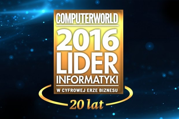 17 firm i instytucji w finale konkursu Lider Informatyki 2016