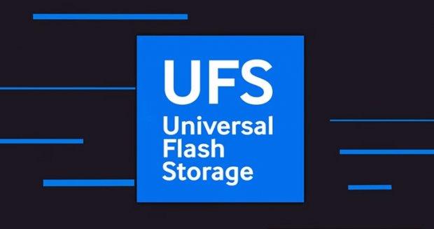 Uniwersalny standard UFS
