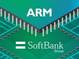 ARM przejęty przez SoftBank