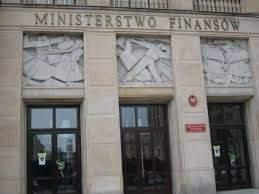 Symmetry rozbuduje system informatyczny Ministerstwa Finansów