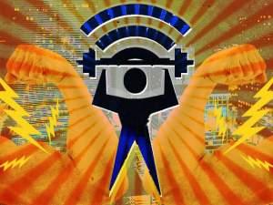 Technologia MegaMIMO 2.0 zwiększa trzykrotnie przepustowość sieci Wi-Fi