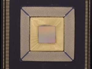 Powstał 25-rdzeniowy procesor oparty na otwartej architekturze OpenSparc.