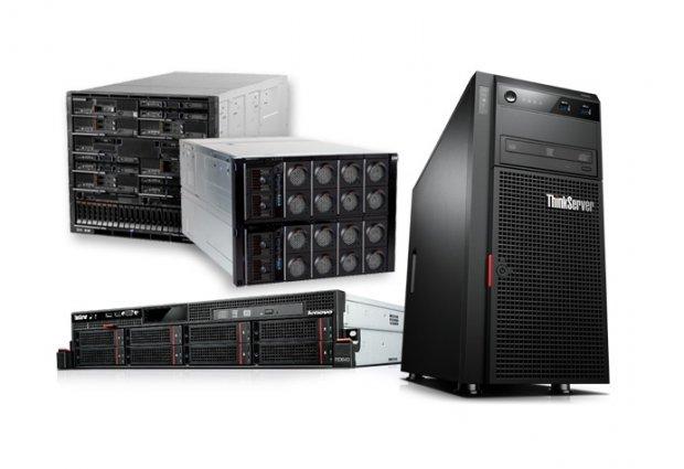 Lenovo: szybko rośnie sprzedaż serwerów x86 w Polsce