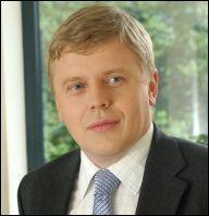 Maciej Witucki, nowy prezes Telekomunikacji Polskiej